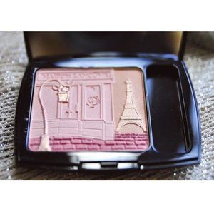 Lancome 01 Maison Powder Blush Limited